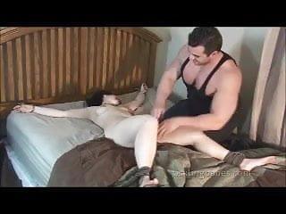 Tickling Torture Kelli Lynn Sage
