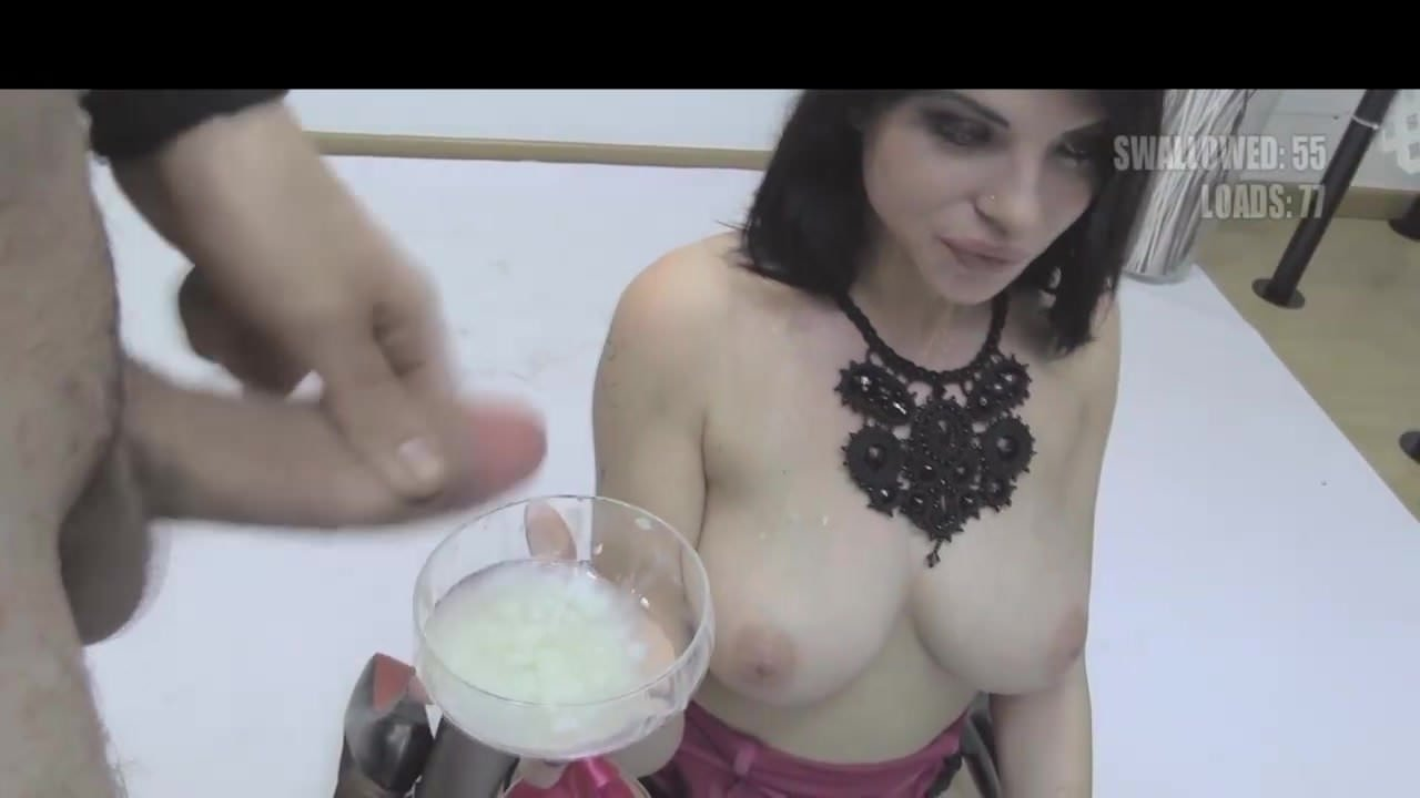 are not naughty german girl gets punished bukkake gangbang share your opinion. seems
