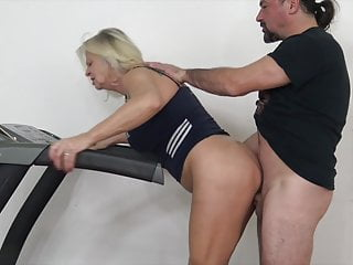 lustful granny stepson hot is her seducing Ultra
