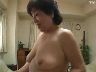 65 granny bath...