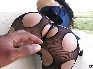 Lorey richi rides cock...