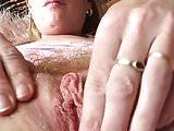 closeup orgasm