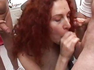 Old swinger porn