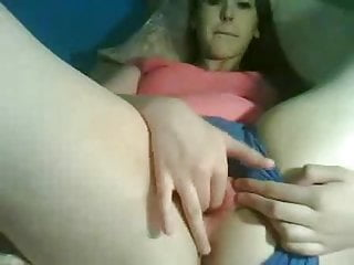 Clothed masturbation