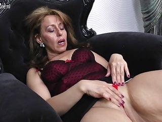 Hot amateur aunty...