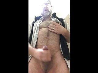 Str8 daddy bear...