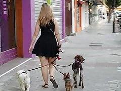 Pawg In Ebony Sundress 2