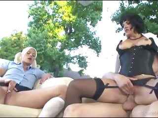 ROXANNE HALL MARY POPS IN THE HORNY NANNY