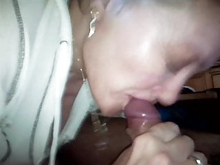 Beautiful pleasures me by old cock...