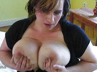 Big breastes...