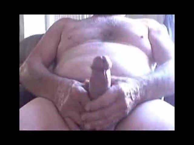 Guy Gets Creampied Tranny