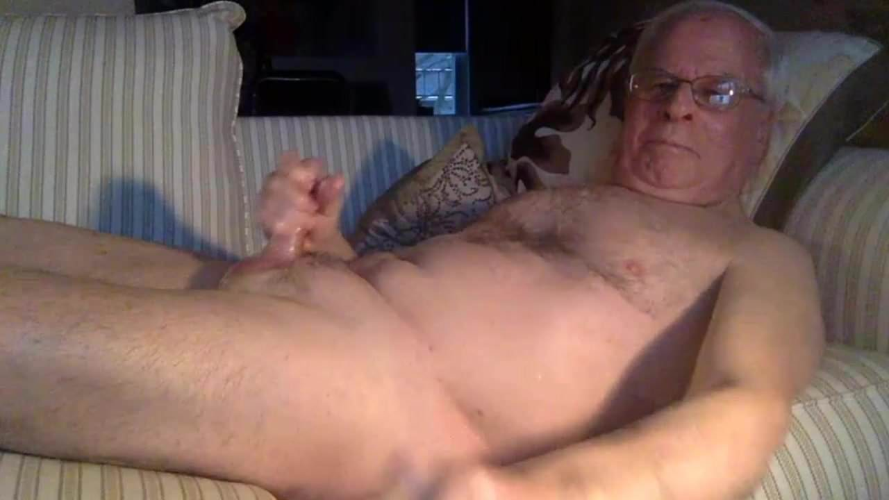 Teen Girl Gets Grandpa Horny And Rides His Cock Then Swallows His Cum