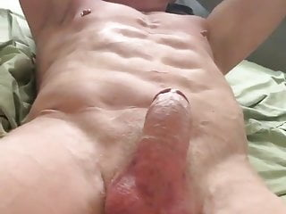 Muscle Dad Thick Dick