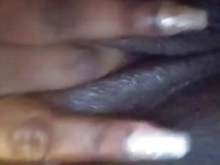 Rubbing...