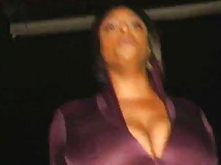 Pornstar Carmen hayes at the hood strip club