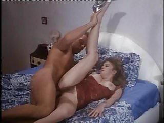 Moana Pozzi e Rocco La Donna dei sogni 1993