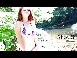 Alice Green River fun in Philly