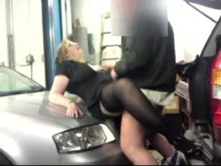 Im auto handjob HANDJOB PORN