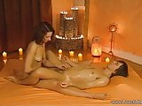 Exotic Lingham Oriental Massage