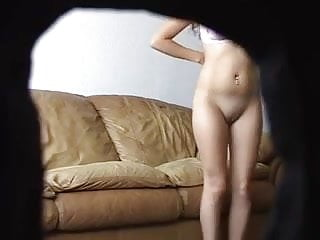 hidden cam young girl masturbate on the couchHD Sex Videos