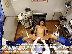 Miss Mars Donate Body 2 Science Orgasm Research Doctor Tampa