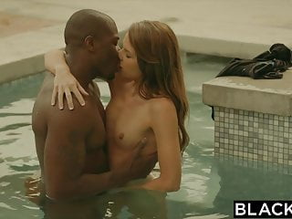 Blacked first interracial for naughty sister ally tate...