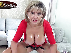 lady sonia wants you to wank to her sexy body free full porn