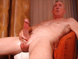 Big Cock Cumshot 7 by Cockshowy