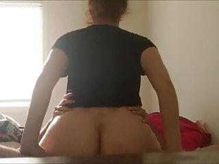 redhead my amateur at home hot girl fuckin'