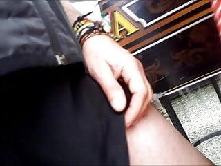 Public Nudity Flashing Milf video: Flash Bus 616 Part.1