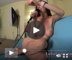 Lelu Love- PODCAST: Ep134 When Will My Creampies Be Cumming