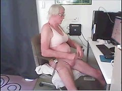cock n bra grandpaPorn Videos