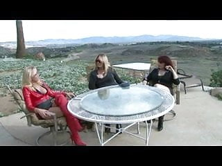 3 domes top slave outdoors...