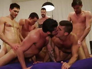 Rocco Steele's Breeding Party Sc3