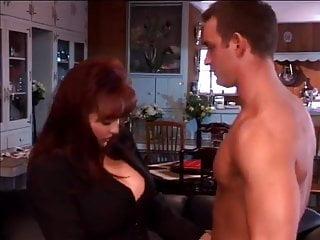 Sexy  Mom Vanessa