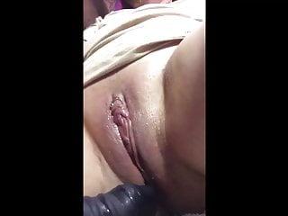 Der muschi in vibrator Sexy Teen