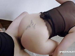 Rich Slut Natalia Starr Turns Nympho After Fuck Adventure!