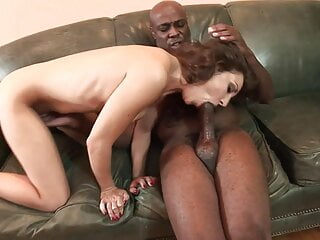 My Black Stepdad Pounded My Ass To Show Me who is the Boss