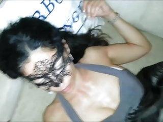 Facial Schlampe