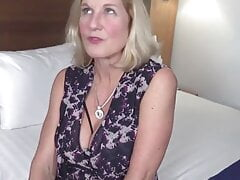 orgasm amateur granny with amazing tits and still fresh puss