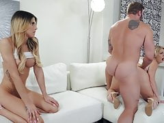 casey kisses colby jansen lisey sweet - t-girls do it betterfree full porn