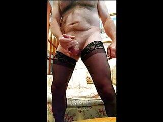 سکس گی Cumming with my nylons and cock and ball restraints small cock  sex toy  masturbation  hd videos gay orgasm (gay) gay love (gay) gay crossdresser (gay) gay cock (gay) crossdresser  bear  american (gay) amateur