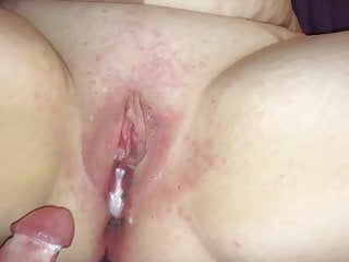 Shared spouse hot creampie