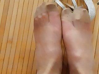 Sissy feet