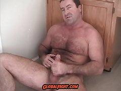 Big Hard Trucker Daddy Cock Jackingoff Texas Webcam