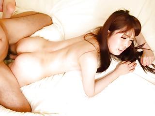 Moe sakura amazing japanese has sex javhd...