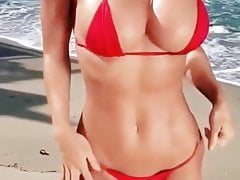 lady in redPorn Videos