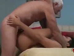 Dad pure fuck by an older
