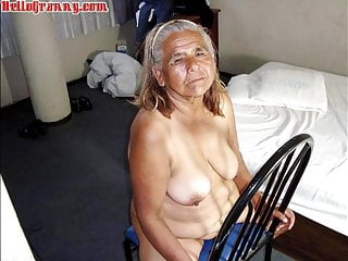 HelloGrannY Best Old Nudes Compilation Have of