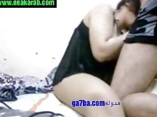 Arab egyptian milf has sex with boyfriend big...